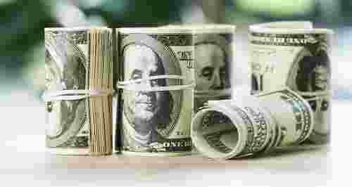 Психология обращения с деньгами