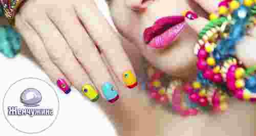 Скидки до 100% на услуги для ногтей на Владимирской