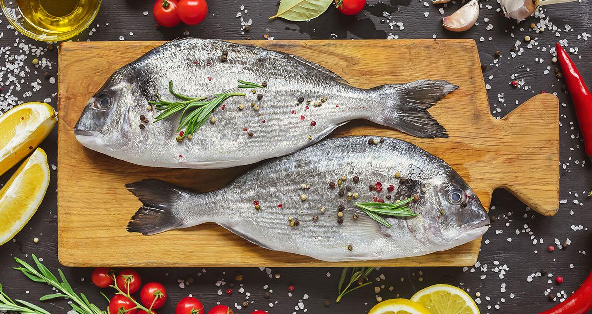 Хитрости при приготовлении рыбы