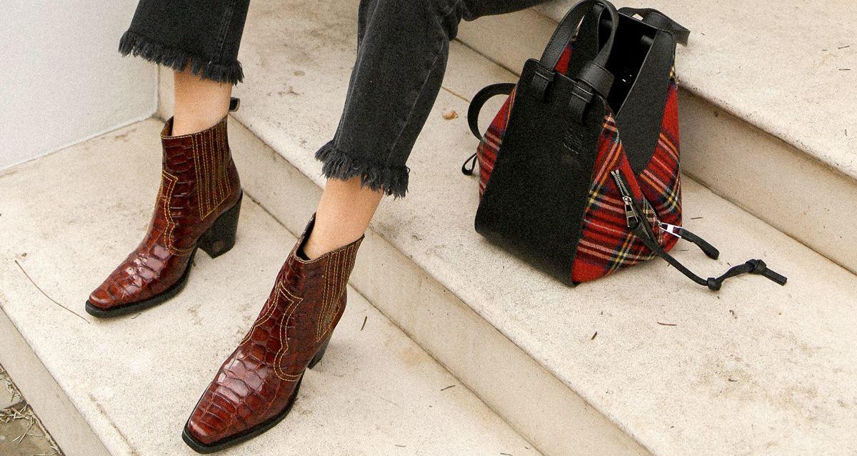6 пар обуви на осень, которые стоит купить