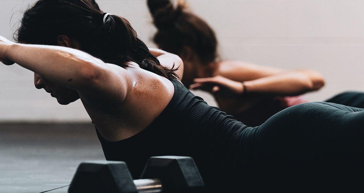 Почему интервальные тренировки эффективны