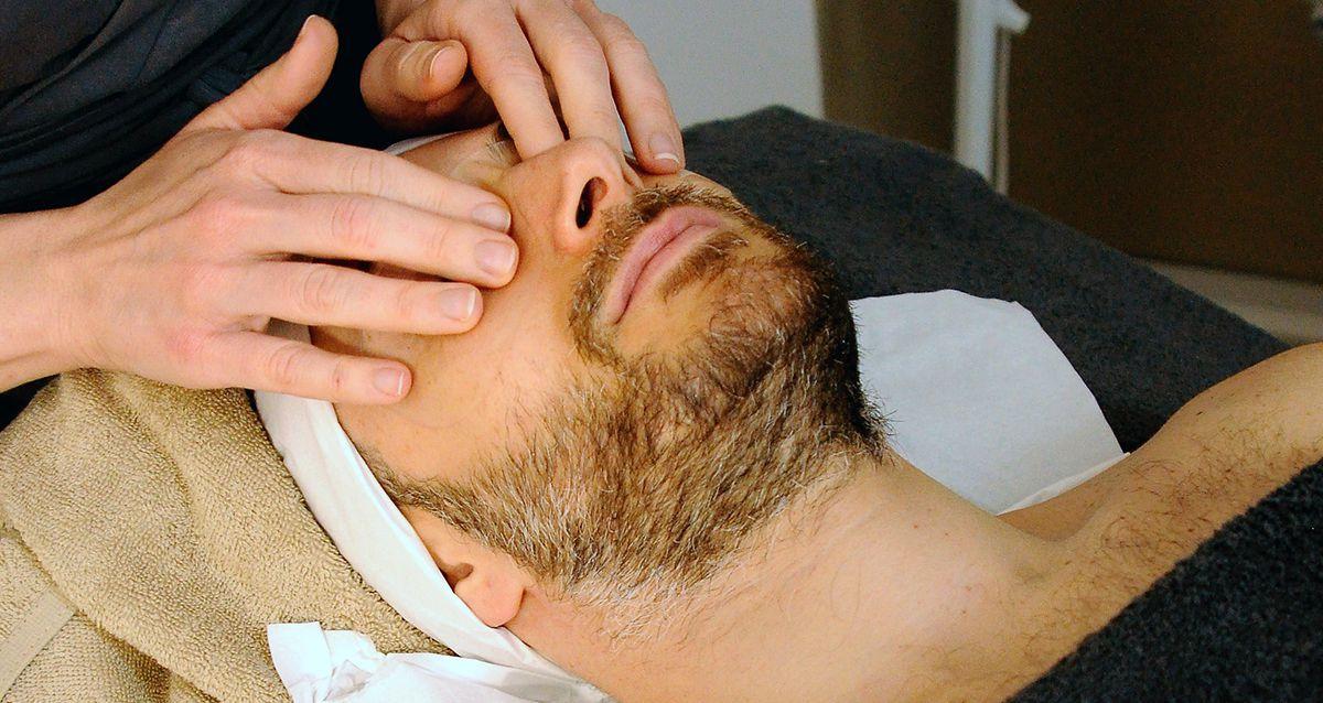 Что такое эстетическая остеопатия