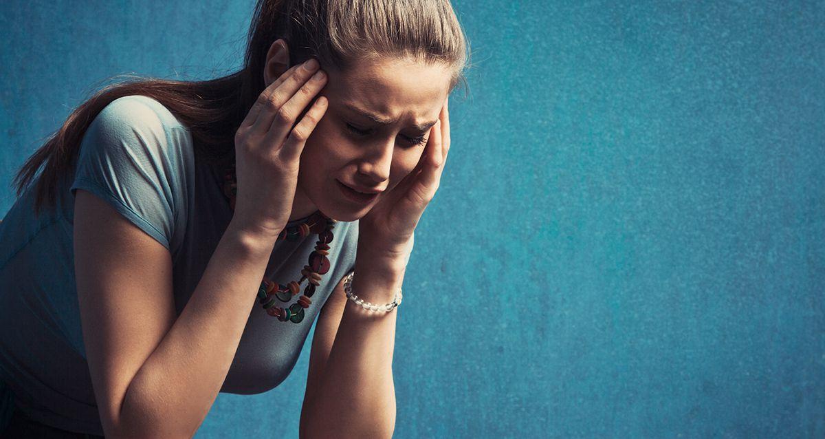 5 привычек, которые делают тебя несчастной