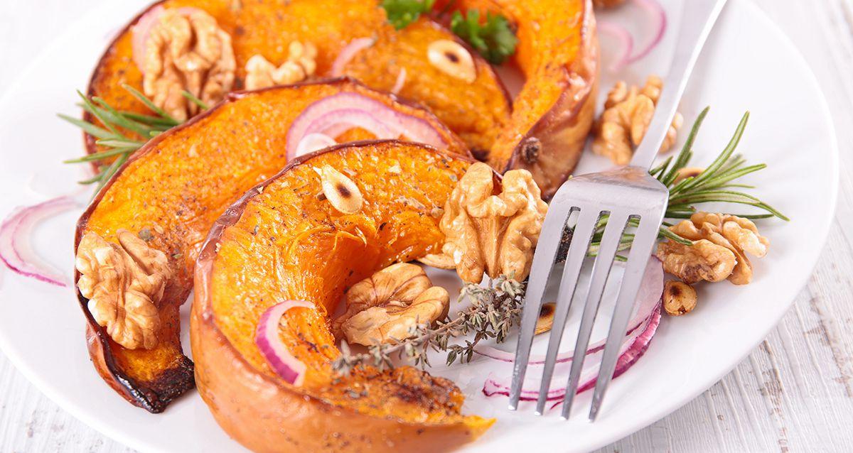 3 рецепта с сезонными продуктами сентября