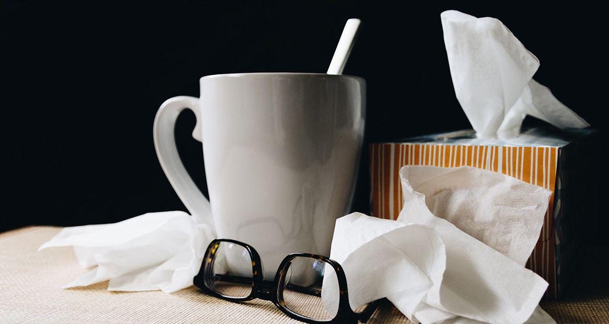 Как отличить ОРВИ от гриппа