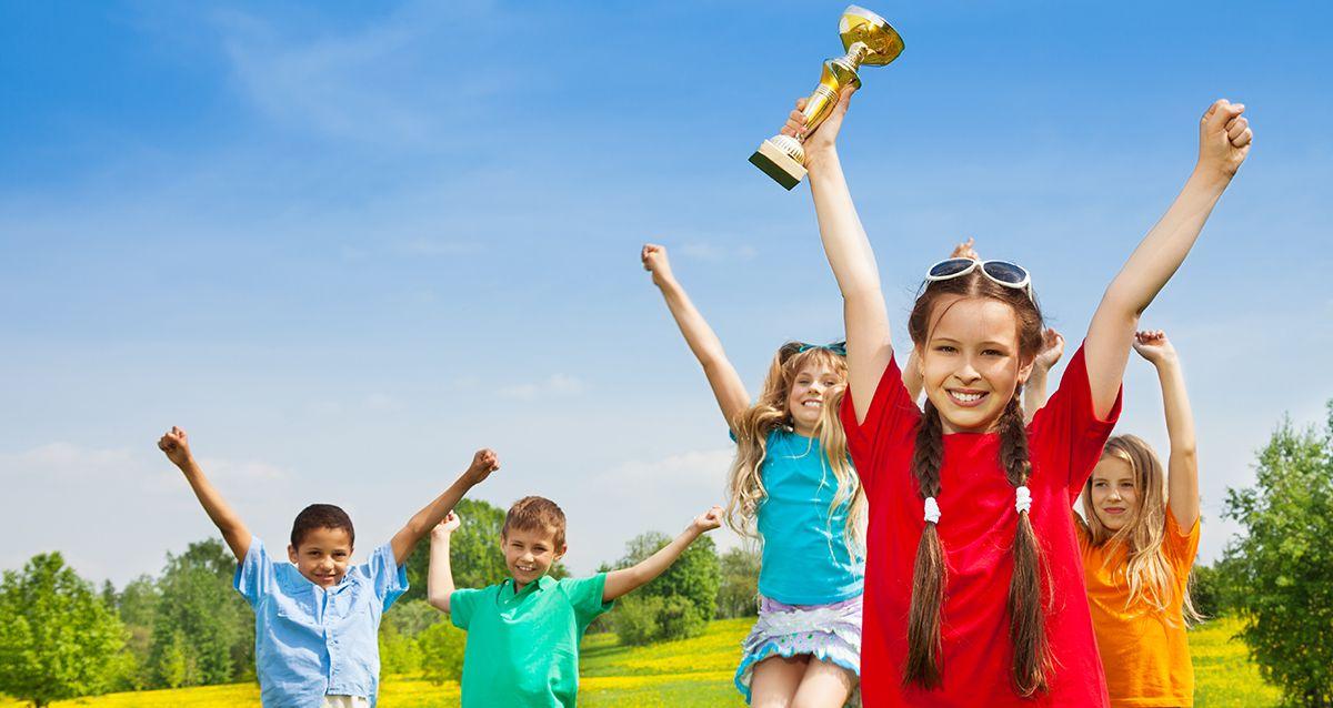 Топ-6 приемов, как воспитать в ребенке лидера
