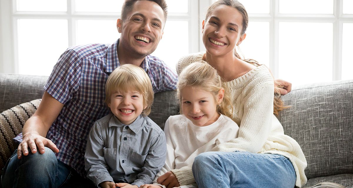 Идеальные родители: 5 сложных и спорных вопросов