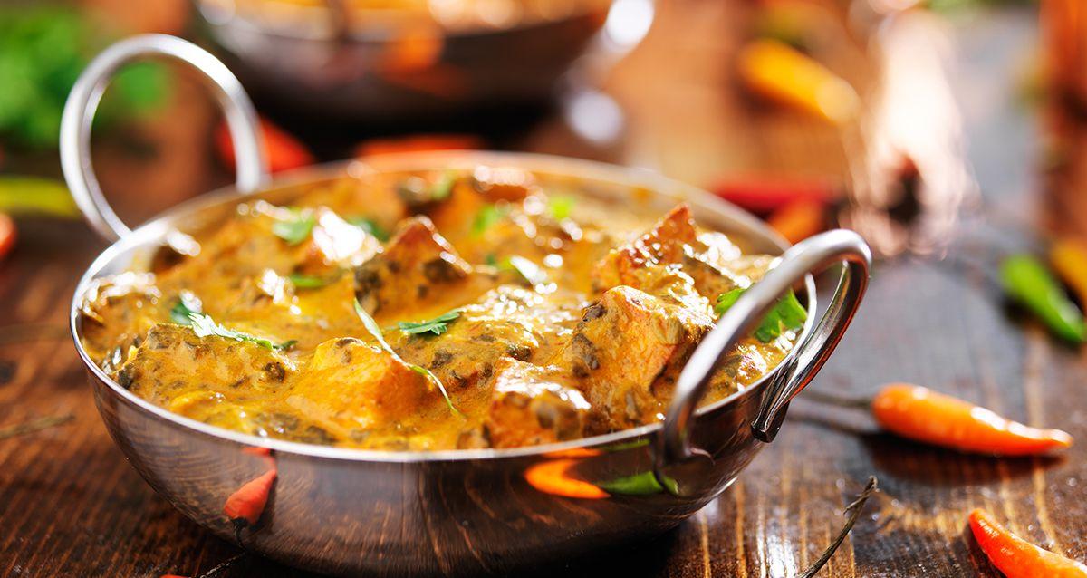 3 блюда индийской кухни, которые стоит попробовать