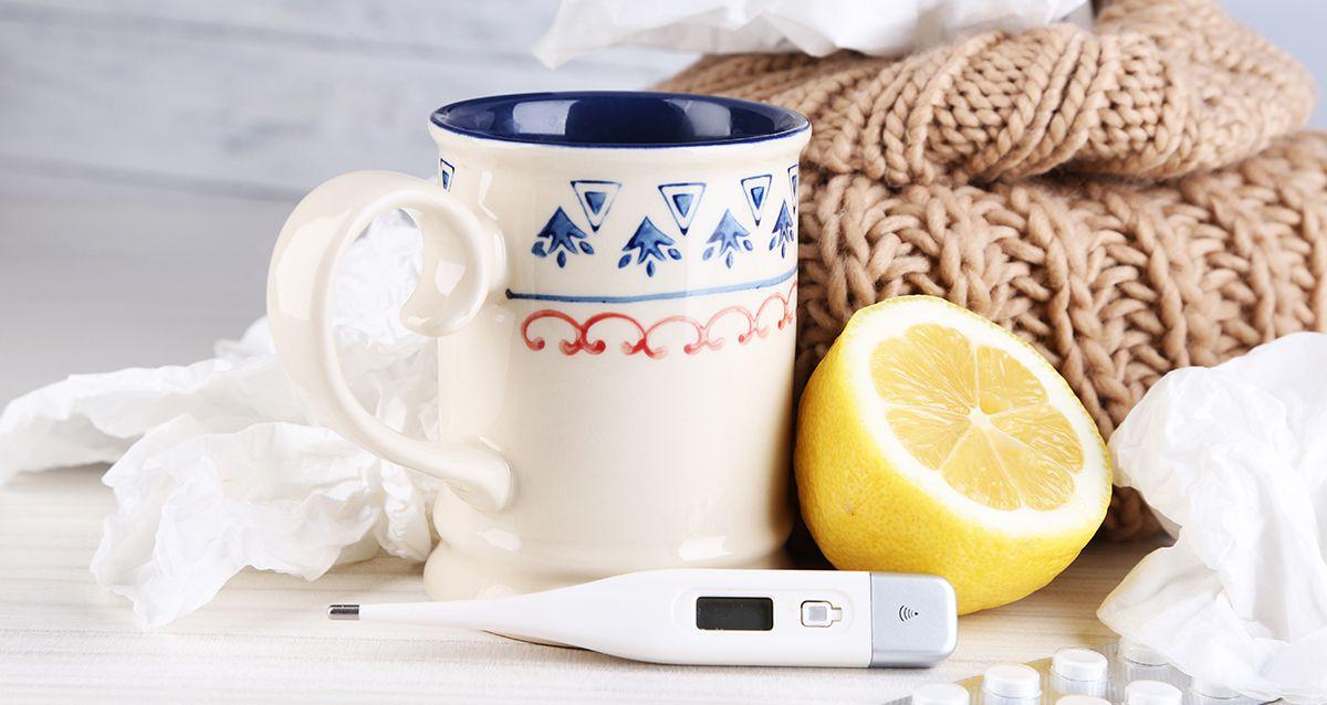 Как не заболеть в сезон простуд? Действенные способы профилактики ОРВИ и гриппа