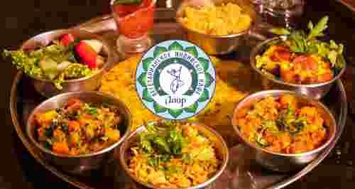 Скидка 50% на все в индийском кафе «Лаор»