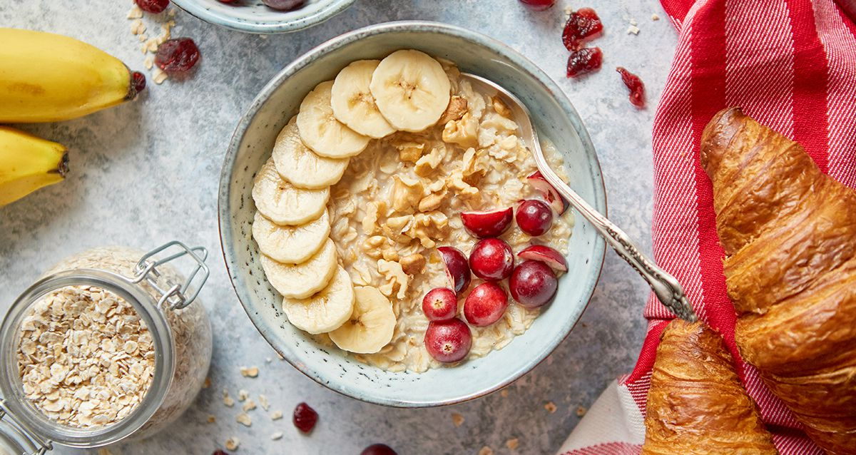 Маслом не испортишь: топ-6 каш для завтрака