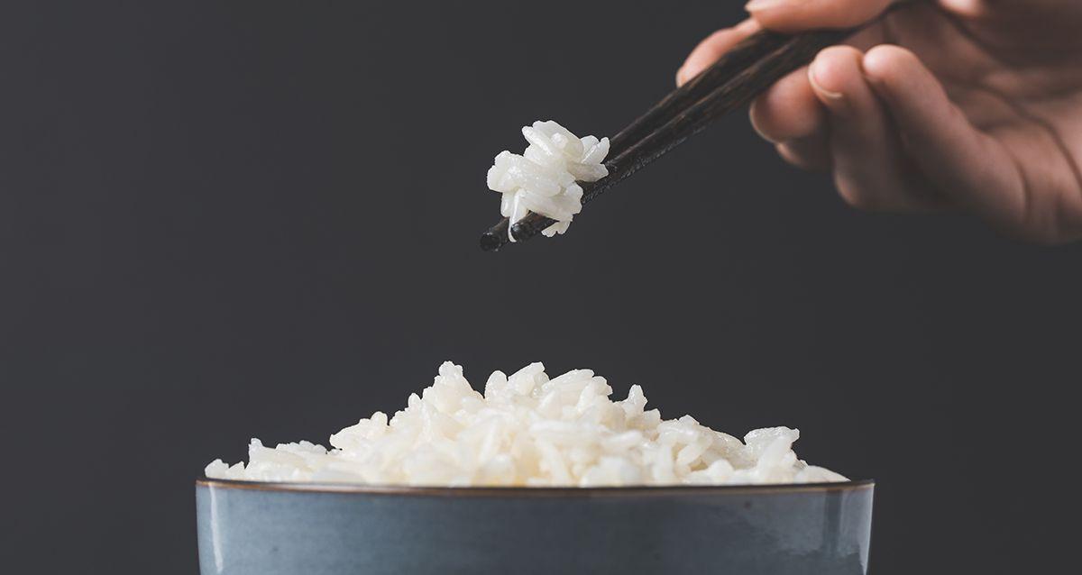 Рисовая диета — как это работает?