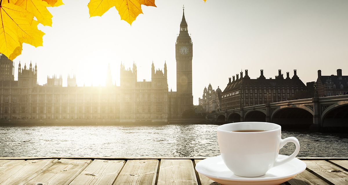 Утренний гастротур: завтрак по-английски