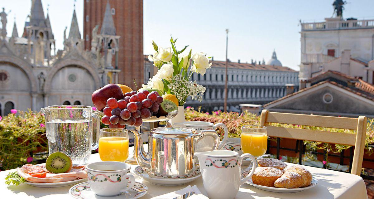 Утренний гастротур: завтрак по-итальянски