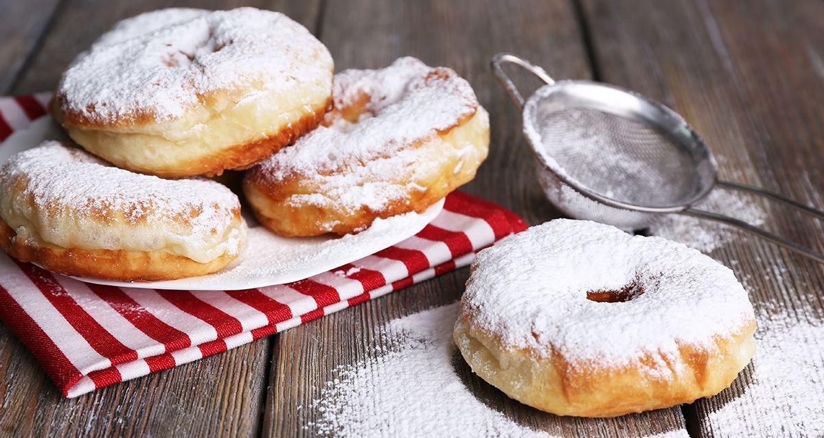 Завтрак по-польски: рецепты
