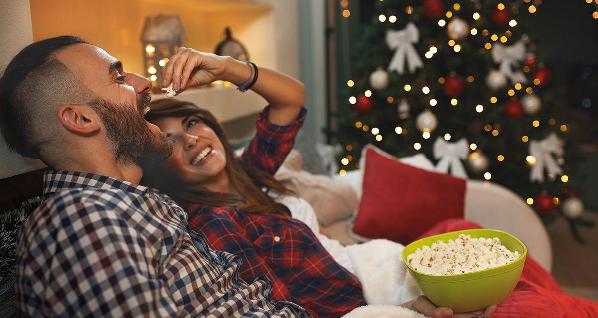 Новогоднее настроение: ТОП-5 рождественских фильмов