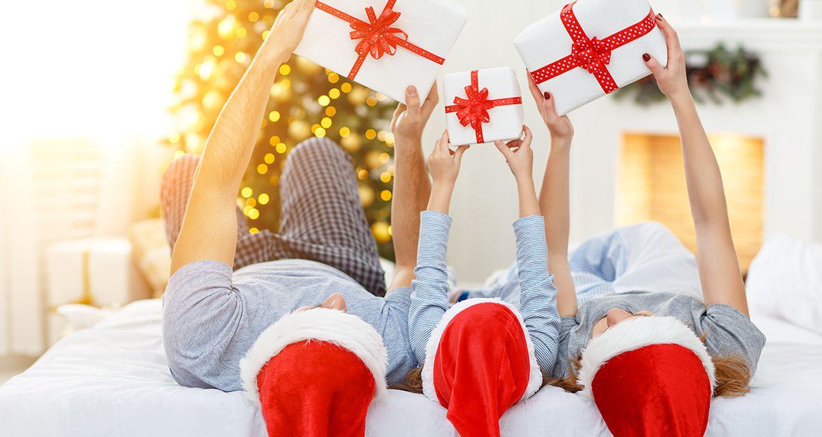 Семейные традиции для вашего Нового года