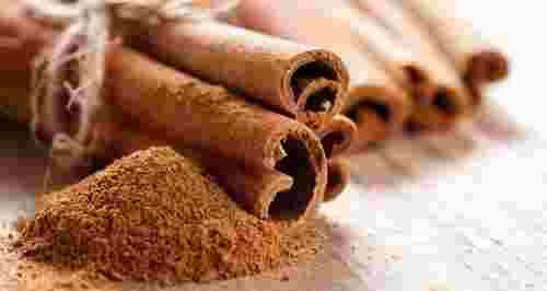 Самая популярная зимняя пряность: корица и ее польза