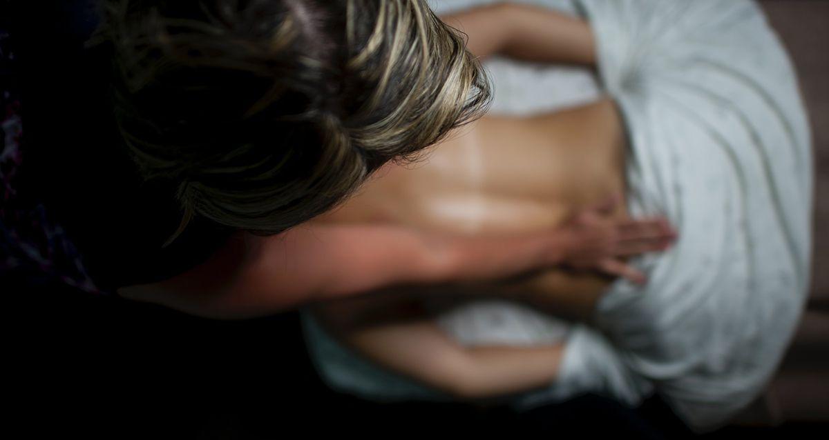 Почему каждая женщина должна побывать у остеопата?