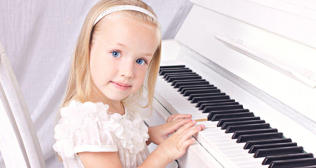Как выявить и развить таланты ребенка?