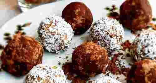 Самые популярные десерты Индии: рецепты