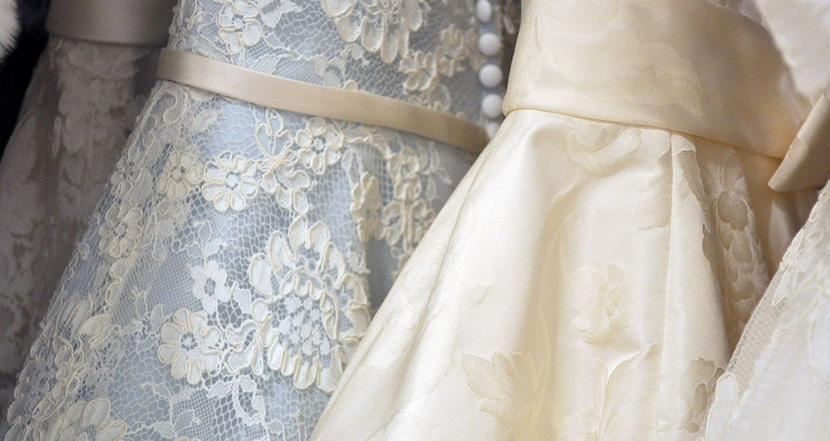 ТОП-6 советов при подборке свадебного платья