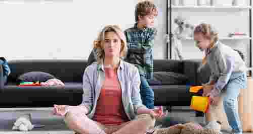 Почему ребенок не слушается: 6 причин