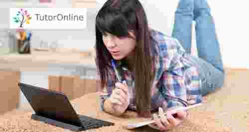 Скидки до 10% на занятия в онлайн-школе TutorOnline.ru