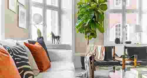 Как сделать дом еще уютнее во время самоизоляции