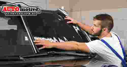 Тонирование стекл со скидками до 50% в студии AutoMotive