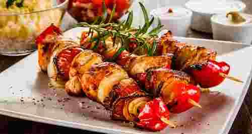 Скидка 40% на все в ресторане турецкой кухни «Хюррем»
