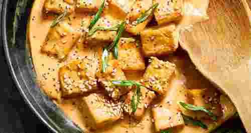 Почему стоит попробовать тофу, и как его готовить