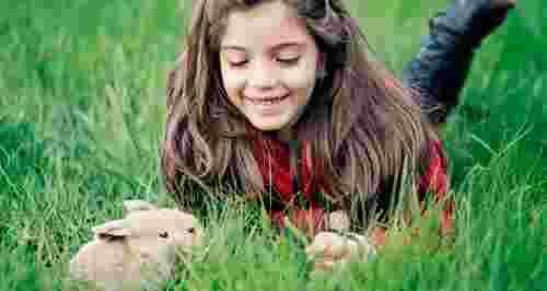 Вредные психологические установки для девочки