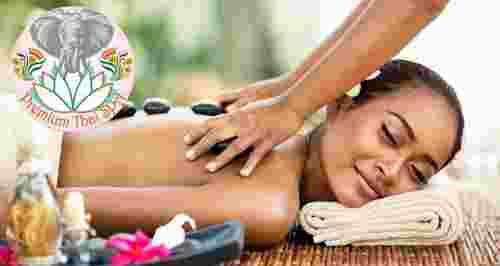 Скидки до 55% на SPA-программы и тайский массаж