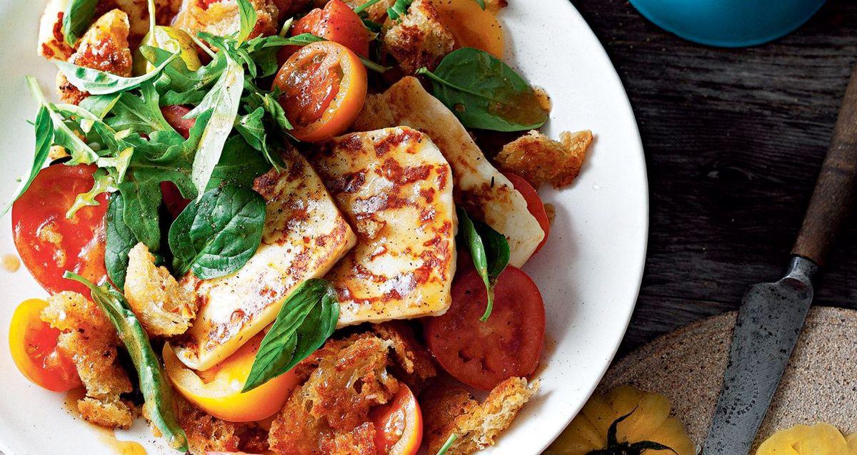 Рецепты сентября: 3 идеи для легкого ужина