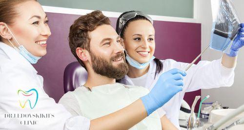 «Клиника красивой улыбки доктора Ледовских»