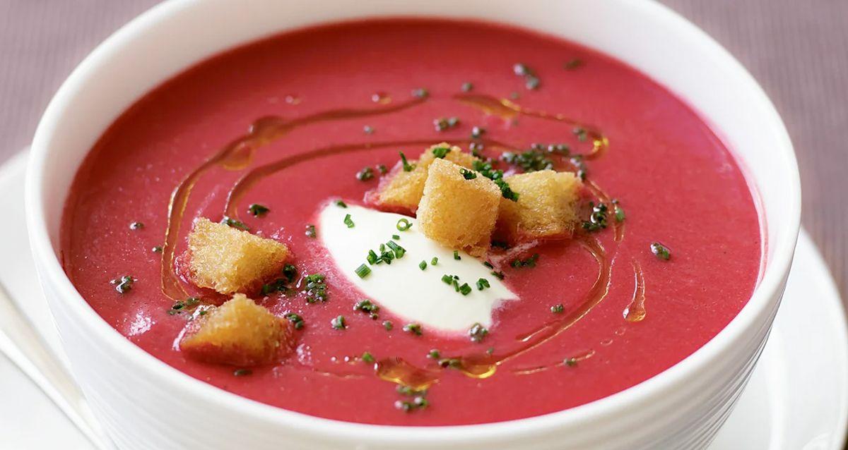 ПП-кухня: 3 вкусных и полезных супа-пюре
