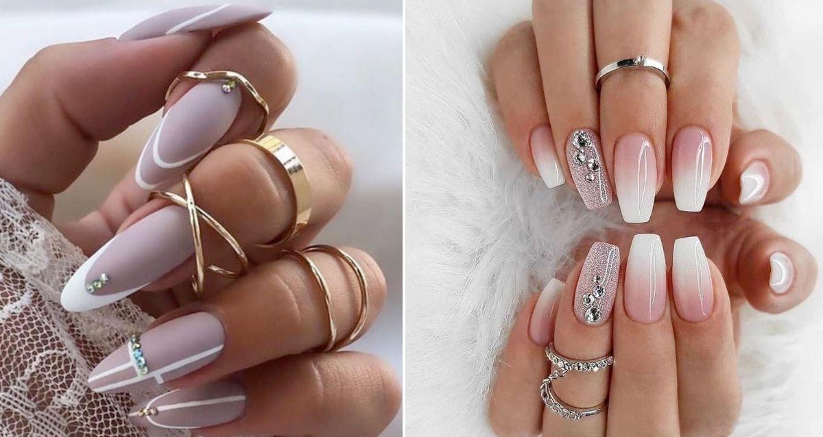 Скидки до 65% на услуги ногтевого сервиса в студии красоты Mack Style