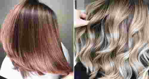 Скидки до 75% на услуги для волос в студии красоты Mack Style