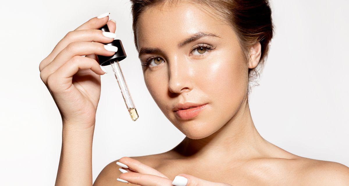 Как уберечь кожу от старения? Есть 5 способов