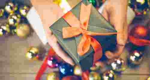 Идеи подарков на Новый год 2021 для подростков