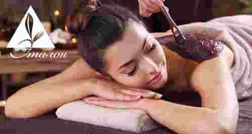 Скидки до 78% на массаж и программы в SPA-центре «Эталон»