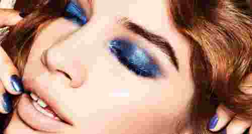 Какой макияж сделать на новогоднюю ночь 2021