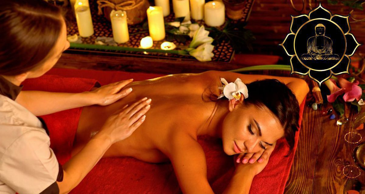 Скидки до 45% на массаж и SPA в салоне Thai Way Kosmos