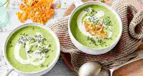 Крем-суп: 3 рецепта, достойных ресторана