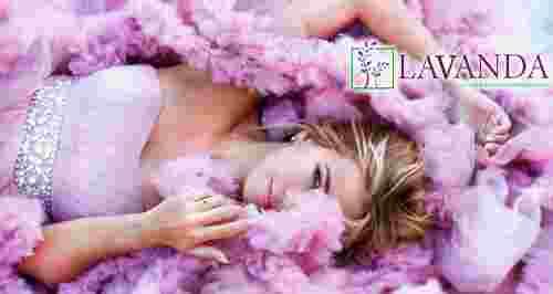 Скидки до 50% на услуги салона красоты Lavanda