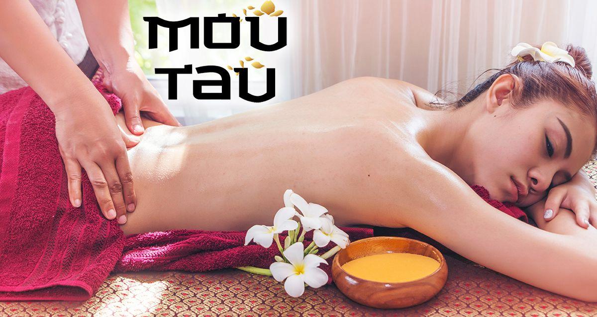 Скидки до 60% в салоне тайского массажа «Мой Тай»