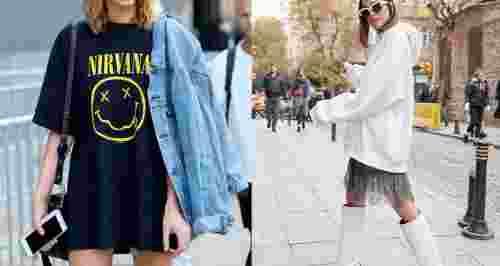 Модные приемы для стильных образов на каждый день