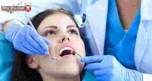 Скидки до 79% от стоматологии Alter Vita Dentis