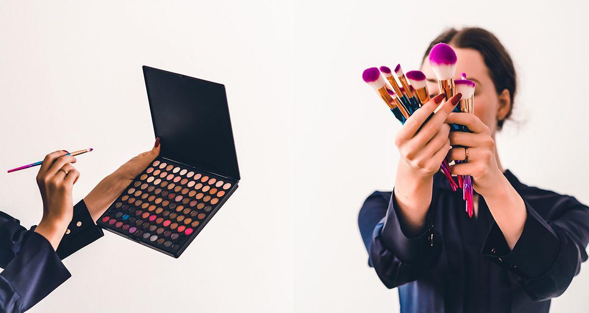 Самые главные правила макияжа
